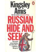 Russian Hide and Seek