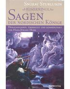 Heimskringla – Sagen der nordischen Könige