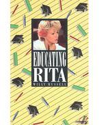 Longman Readers  – Educating Rita