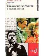 Thierry Laget commente Un Amour de Swann de Marcel Proust