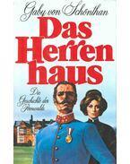 Das Herrenhaus  - Die Geschichte der Pernwalds