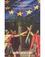 Democracy in Europe