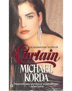 Curtain - Michael Korda