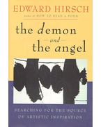 The Demon and the Angel – Searching for the Source of Artistic Inspiration