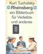 Rheinsberg – EinBilderbuch für Verliebte und anders