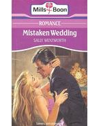 Mistaken Wedding