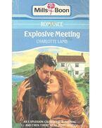 Explosive Meeting