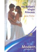 The Italian's Virgin Princess