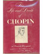 The Life and Death of Chopin