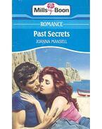 Past Secrets - Mansell, Joanna