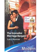 The Scorsolini Marriage Bargain