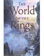 The World of the Rings – Language, Religion, and Adventure in Tolkien