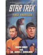 Star Trek – First Frontier