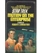 Star Trek – Munity on the Enterprise