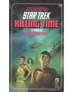 Star Trek – Killing Time