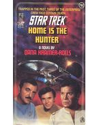 Star Trek – Home Is the Hunter