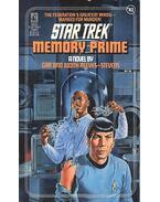 Star Trek – Memory Prime