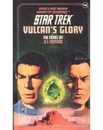Star Trek – Vulcan's Glory