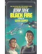 Star Trek – Black Fire