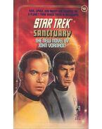 Star Trek – Sanctuary