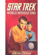 Star Trek – World Without End