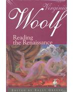 Virginia Woolf - A Critical Memoir