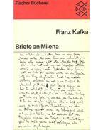 Briefe an Milena