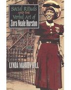 Social Rituals and the Verbal Art of Zora Neale Hurston