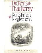 Dickens and Thackeray – Punishment and Forgiveness