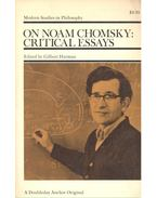 On Noam Chomsky : Critical Essays