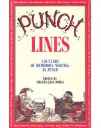 Punch Lines – 150 Years of Humorous Writing in Punch