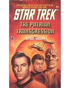 Star Trek – The Patrian Transgression