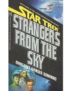 Star Trek – Strangers from the Sky