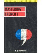 Mastering French I