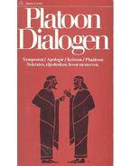 Dialogen – Symposion; Apologie; Kritoon; Phaidoon - Sokrates, zijn denken, leven en sterven