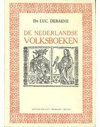 De nederlandse volksboeken
