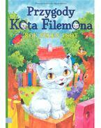 Przygody Kota Filemona – Rok pelen psot