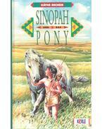 Sinopah un das Pony