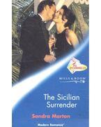 The Sicilian Surrender