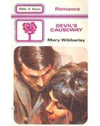Devil's Causeway - Wibberley, Mary