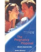 The Pregnancy Proposal