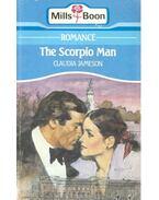 The Scorpio Man