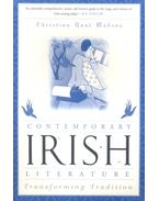 Contemporary Irish Literature – Transforming Tradition