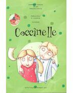 Coccinelle – Francia nyelv 8-11 éveseknek – munkafüzet
