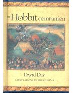 The Hobbit Companion - Day, David