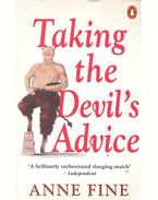 Taking the Devil's Advice