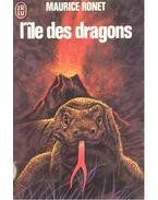L'ile des dragons
