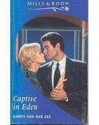 Captive in Eden