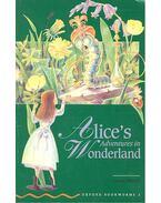 Oxford Bookworms 2 – Alice's Adventures in Wonderland