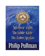 His Dark Materials Trilogy (Northern Lights, The Subtle Knife, The Amber Spyglass)